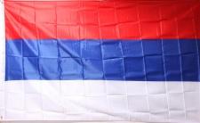 Fahne Flagge Länderflagge, 90x150cm Russland