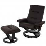 Relaxsessel Premium, Relaxliege Fernsehsessel TV-Sessel, Premium-Polsterung