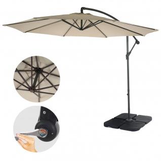 ampel sonnenschirme online bestellen bei yatego. Black Bedroom Furniture Sets. Home Design Ideas