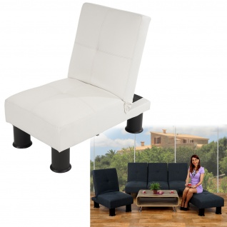 sessel mit schlaffunktion g nstig kaufen bei yatego. Black Bedroom Furniture Sets. Home Design Ideas
