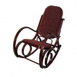schaukelstuhl holz g nstig online kaufen bei yatego. Black Bedroom Furniture Sets. Home Design Ideas