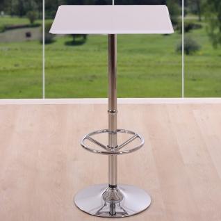 bistrotisch fu bestseller shop f r m bel und einrichtungen. Black Bedroom Furniture Sets. Home Design Ideas