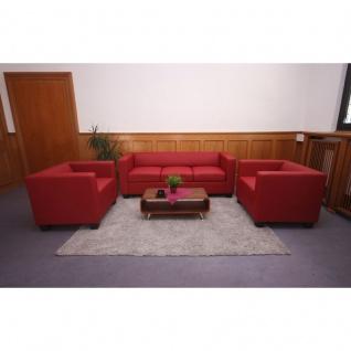 couchgarnitur 3 1 1 online bestellen bei yatego. Black Bedroom Furniture Sets. Home Design Ideas
