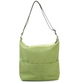 Esprit MIA Grün O33EA1O136-E329 Handtasche Tasche Schultertasche