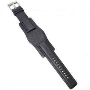 Fossil Uhrband LB-JR1027 Original Lederband JR 1027