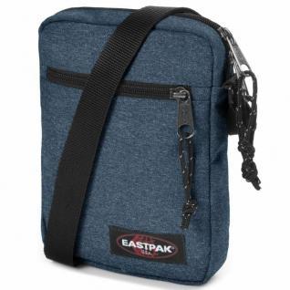 Eastpak MINOR Double Denim Jeansblau EK408-82D Damentasche