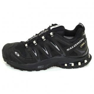 Salomon Damen XA Pro 3D Ultra 2 GTX W Schwarz 308944 Trail Schuhe 36