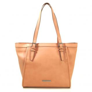 Esprit Dolly Shopper Rosa Nude Handtasche Tasche Shopper