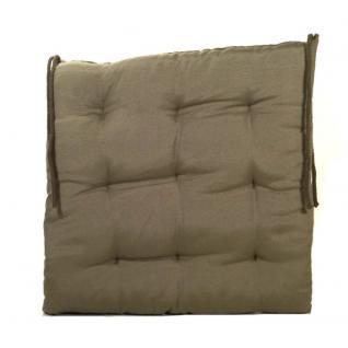 sitzkissen stuhlkissen online bestellen bei yatego. Black Bedroom Furniture Sets. Home Design Ideas