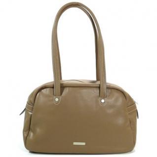 Esprit MEGAN Beige O33EA1O113-E233 Handtasche Tasche Henkeltasche