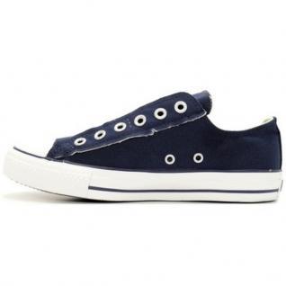 Converse Damen Schuhe All Star CT AS Slip Blau 36 Schlüpfer 1V020