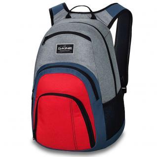 """Dakine 8130056-Alberta Campus 25L Blau-Grau Laptop 14"""" Rucksack 25L"""
