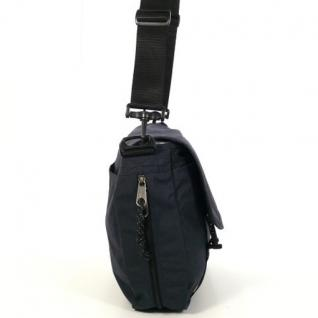 Eastpak Delegate Blau K076-154 Umhängetasche, Messenger Laptop Tasche