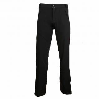 Mammut Herren Outdoor Softshell Hose Tatramar SO Pants Schwarz Gr. 48