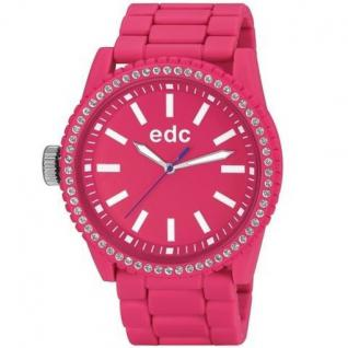Esprit edc EE100752003 Damenuhr stone starlet hot pink 30m Analog
