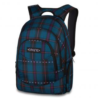"""Dakine 8210025-Suzie Prom Blau Lila Laptop 14"""" Rucksack Schule 25 L"""