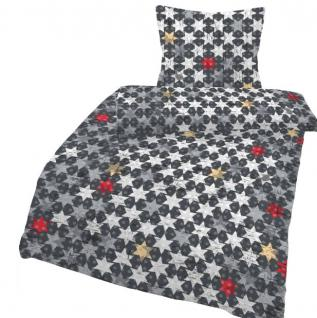 bettw sche rot schwarz online bestellen bei yatego. Black Bedroom Furniture Sets. Home Design Ideas
