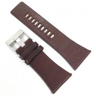 Diesel Uhrband LB-DZ1254 Original Lederband DZ 1254