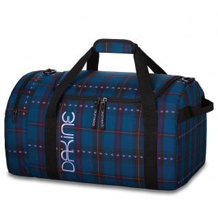 Dakine Womens EQ Bag 51L Blau Lila 8350484-Suzie Damen Reisetasche