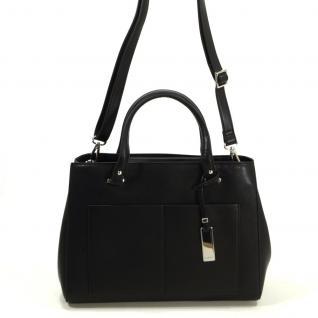 Esprit Kim City Bag Schwarz 106EA1O011-E001 Schultertasche