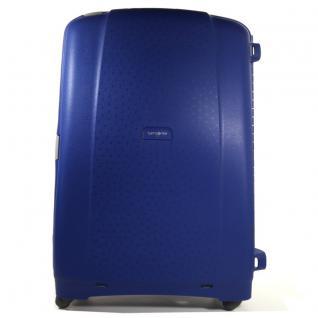 Samsonite 18337-1896 Aeris Spinner Blau 82 cm Trolley Koffer 118, 5 L