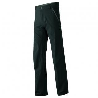 Mammut Outdoor Hose 1020-06812-0001 Runbold Pants Men Schwarz Gr. 48