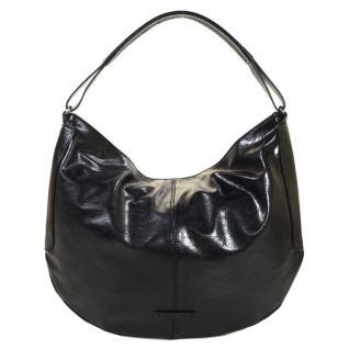 Esprit PHYLLIS Hobo Schwarz 035EA1O034-E001 Handtasche Tasche