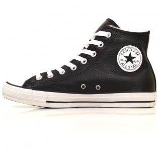 Converse Damen Schuhe CT All Star HI Schwarz 144726C Sneakers Gr. 36