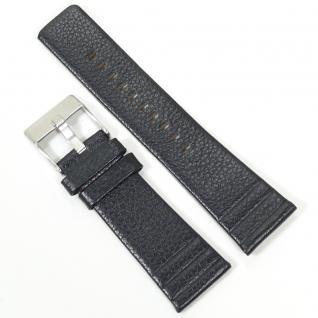 Diesel Uhrband LB-DZ7113 Original Lederband DZ 7113