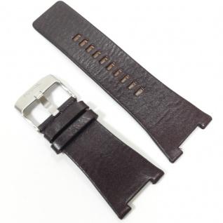 Fossil Uhrband LB-JR9453 Original Lederband JR 9453
