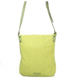 Esprit MABEL Grün O33EA1O121-E329 Handtasche Tasche Schultertasche