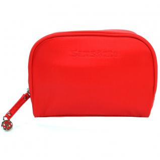 Samsonite Move Make-UP Pouch L Rot 56080-1710 Kosmetiktasche