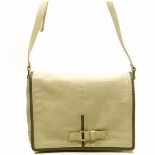 Esprit JILL Beige J15095-293 Damen Handtasche Tasche Schultertasche