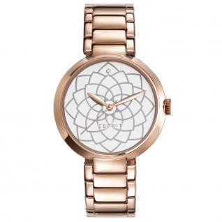 Esprit ES109032003 esprit-tp10903 rose gold Uhr Damenuhr rosé