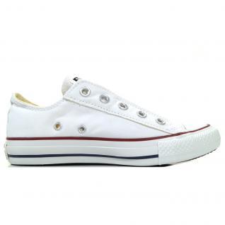 Converse Damen Schuhe CT All Star Slip Weiß 1V018 Sneakers Gr. 36