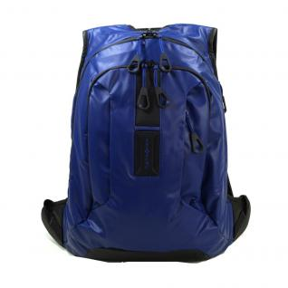 Samsonite Paradiver Light Backpack M Blau Rucksack Daypack 16L
