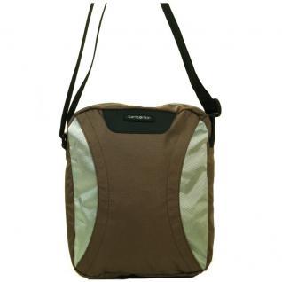 Samsonite Wanderpacks Tablet CR-Over Braun 59992-4286 Tablettasche