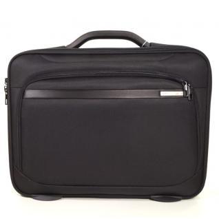 """Samsonite Vectura Office Case Plus 17, 3"""" Schwarz 59221-1041 Tasche"""