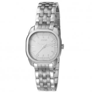Joop JP101832003 101832 simply silver Uhr Damenuhr Edelstahl silber