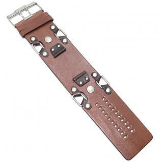 Fossil Uhrband LB-JR1016 Original Lederband JR 1016