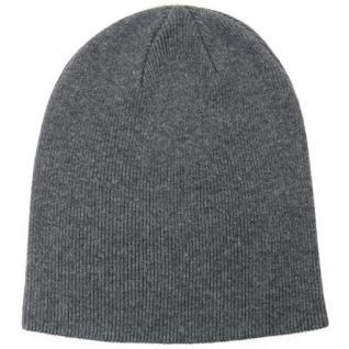 Esprit MCO Grau X47351-096 Strickmütze Wintermütze Mütze Beanie