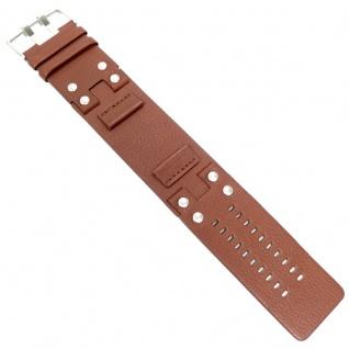 Fossil Uhrband LB- JR9748 Original Lederband JR9748