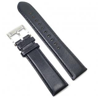 Fossil Uhrband LB-FS4545 Original FS 4545 Lederband 20 mm