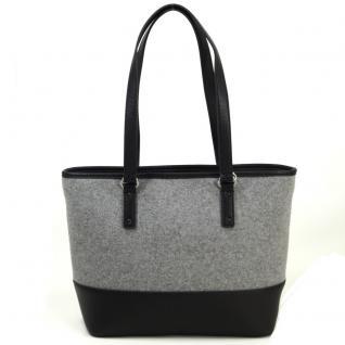esprit handtasche schwarz g nstig kaufen bei yatego. Black Bedroom Furniture Sets. Home Design Ideas