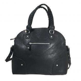 Pieces LONYA Bag Schwarz 17056075 Handtasche Tasche