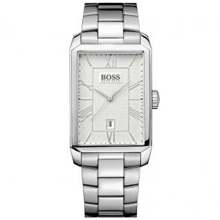 Hugo Boss 1512971 Uhr Herrenuhr