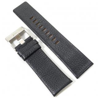 Diesel Uhrband LB-DZ1194 Original Lederband DZ 1194