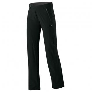 Mammut Outdoor Hose 1020-06822-0001 Runje Pants Women Schwarz Gr. 38