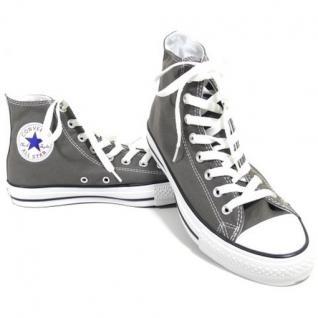 Converse Damen Schuhe All Star Hi Grau 1J793 Chucks Sneakers Gr. 39