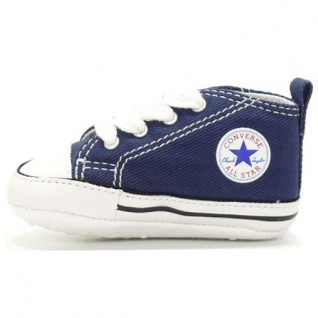 Converse Kinder Schuhe 88865 All Star Blau Chucks Gr.18